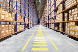 pest management for warehouses