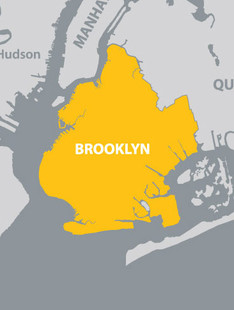 Assured Pest Brooklyn Service Area